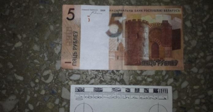 В Пинске будут судить парня, который на цветном принтере печатал «новые» деньги