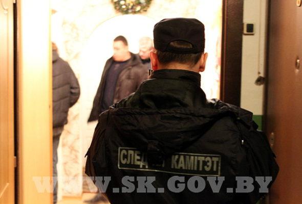 В Борисове осудили слесарей-газовщиков, из-за которых погибли два пенсионера и семья из четырех человек
