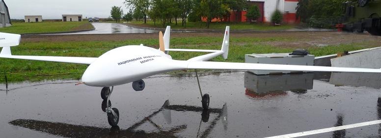 Беларусь и Китай создадут совместное предприятие по выпуску беспилотников