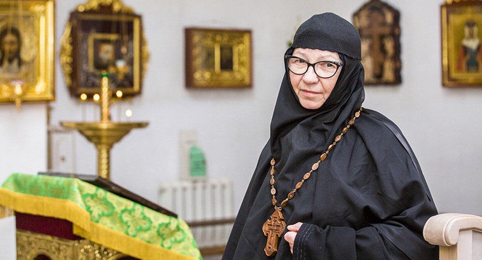Под Борисовом убили настоятельницу женского монастыря