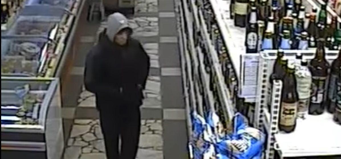 Мужчина, угрожая взорвать бомбу, похитил из минского обменника деньги