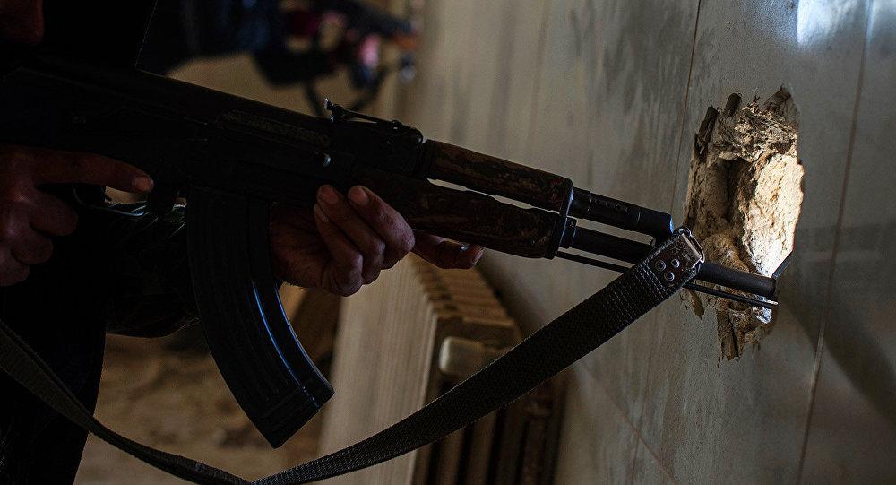 Украинские военные заявили о возобновлении боев на Донбассе