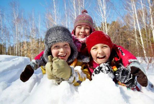Школьникам Могилева могут продлить каникулы, если морозы сохранятся