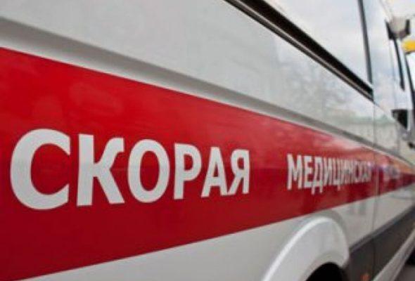 В Барановичском районе неизвестный автомобиль сбил женщину и скрылся