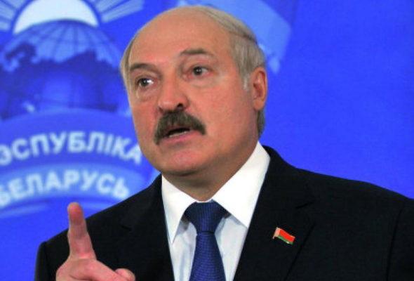 Лукашенко: Независимая Беларусь, которая живет своим умом и трудом, не по душе многим