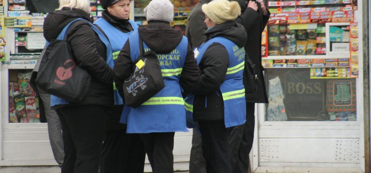 В Барановичах в 2016 году оштрафовали почти 11 тысяч безбилетников