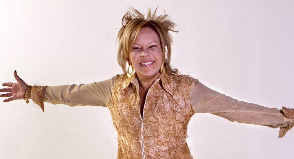 В Рио-де-Жанейро погибла исполнительница знаменитой «Ламбады»