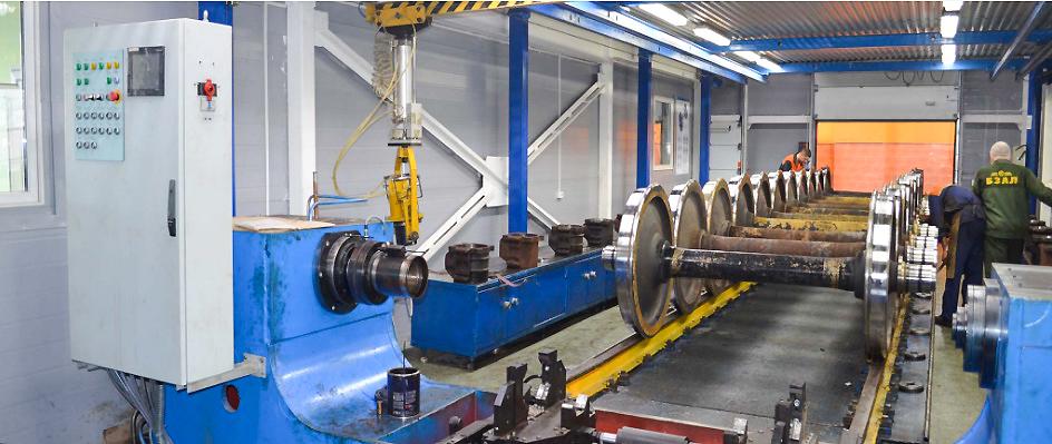 Барановичский завод автоматических линий станет свободной экономической зоной