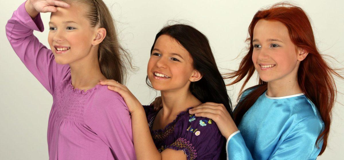 Где теперь барановичская девочка, которая выступала на детском «Евровидении»