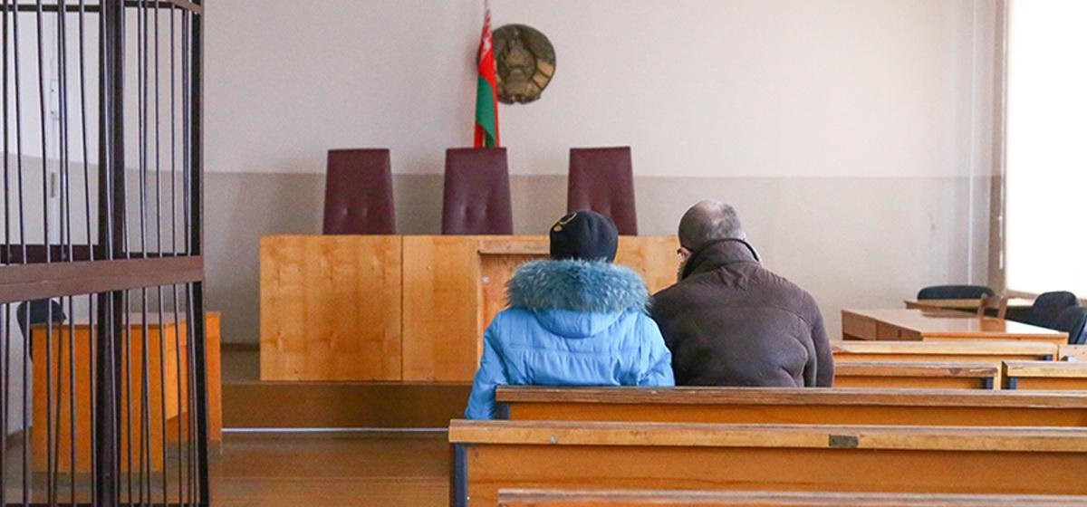 Жительница Барановичей обвинила брата в убийстве, которое он не совершал