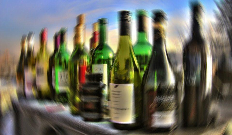 В Беларуси хотят увеличить штрафы за незаконный ввоз, хранение и продажу спиртного