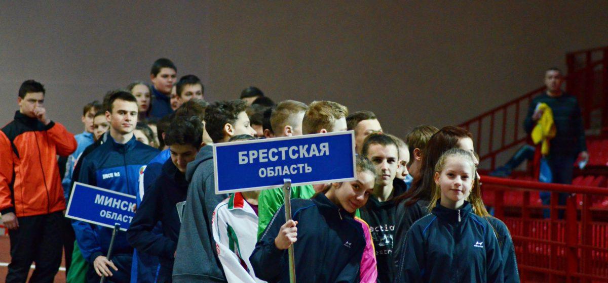 Барановичские легкоатлеты – в числе победителей и призеров двух республиканских турниров