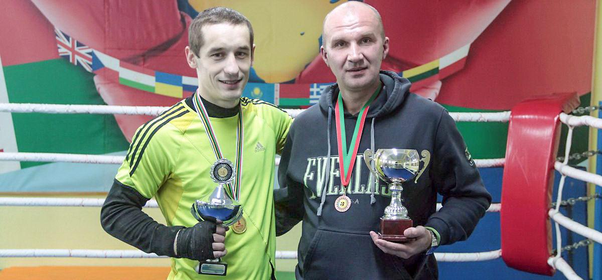 В Барановичах определены лучшие спортсмены и тренеры 2016 года