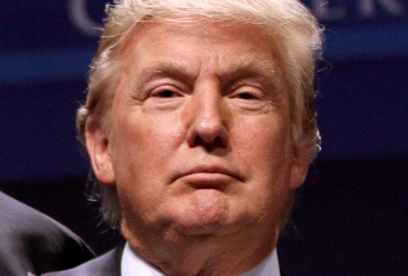 СМИ: Администрация Трампа станет самой богатой за всю историю США