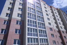 Почем продают квартиры в новостройках Барановичей и сколько такое жилье стоит в других городах