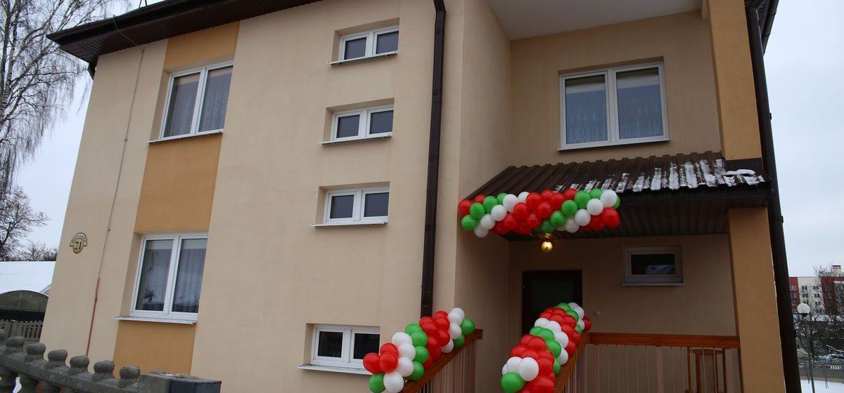 Стало известно, где в Барановичах построят еще один детский дом семейного типа
