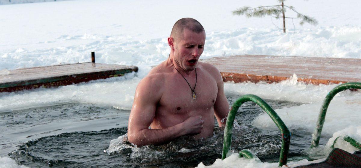 Где в Барановичах можно искупаться на Крещение?