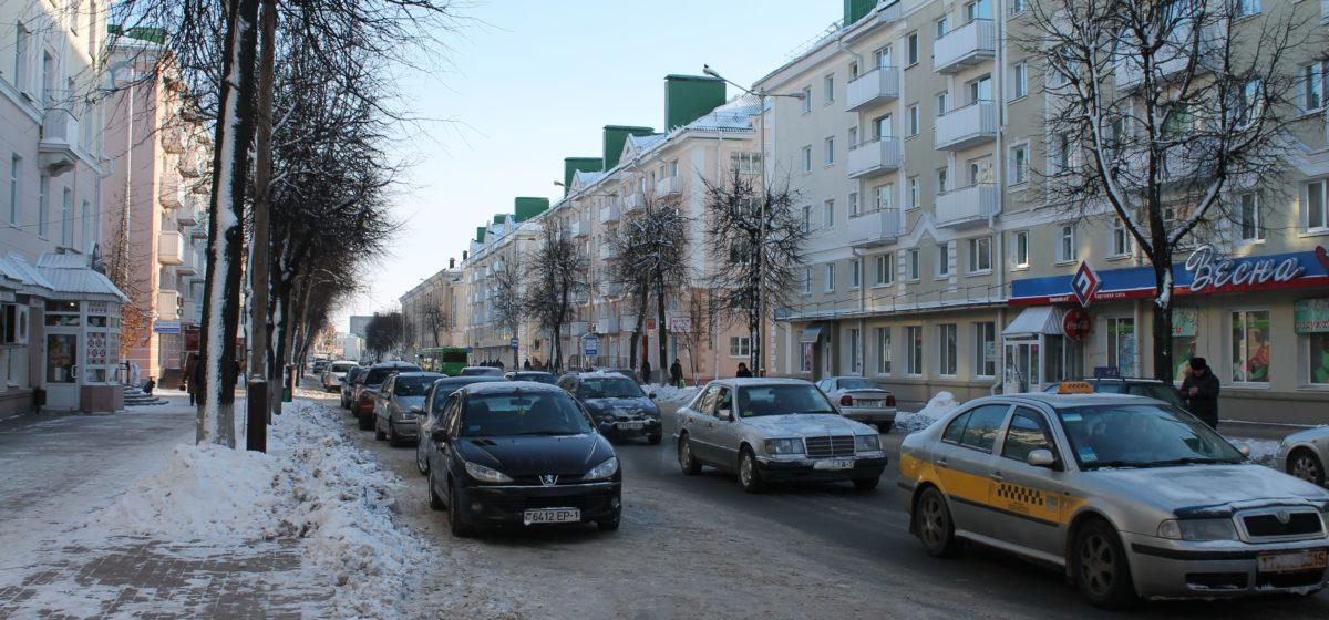 ТОП-5 самых распространенных и самых экзотических автомобилей в Барановичах