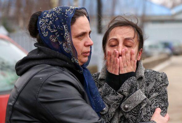 Барановичский торговец оружием, драка контролеров и беременной, взятка начальнику ГАИ и другие скандалы 2016 года