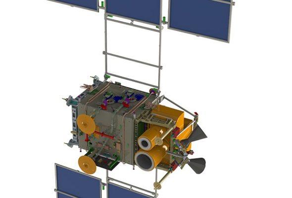 Эксплуатация белорусского спутника принесла восемь миллионов долларов прибыли