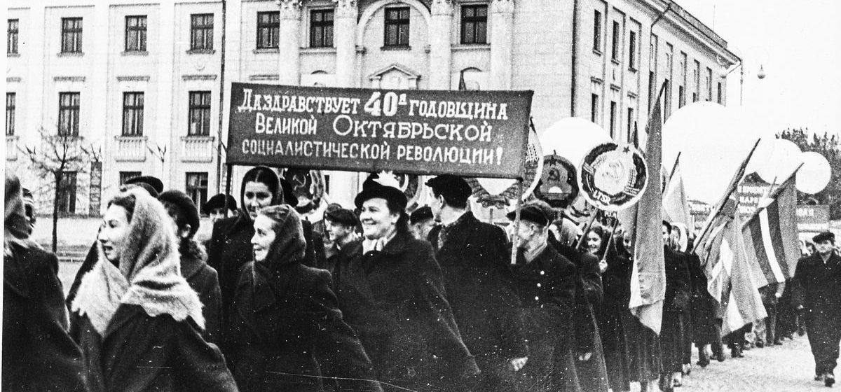 Чем запомнились Барановичам предыдущие годы Петуха – 1945, 1957, 1969, 1981, 1993 и 2005