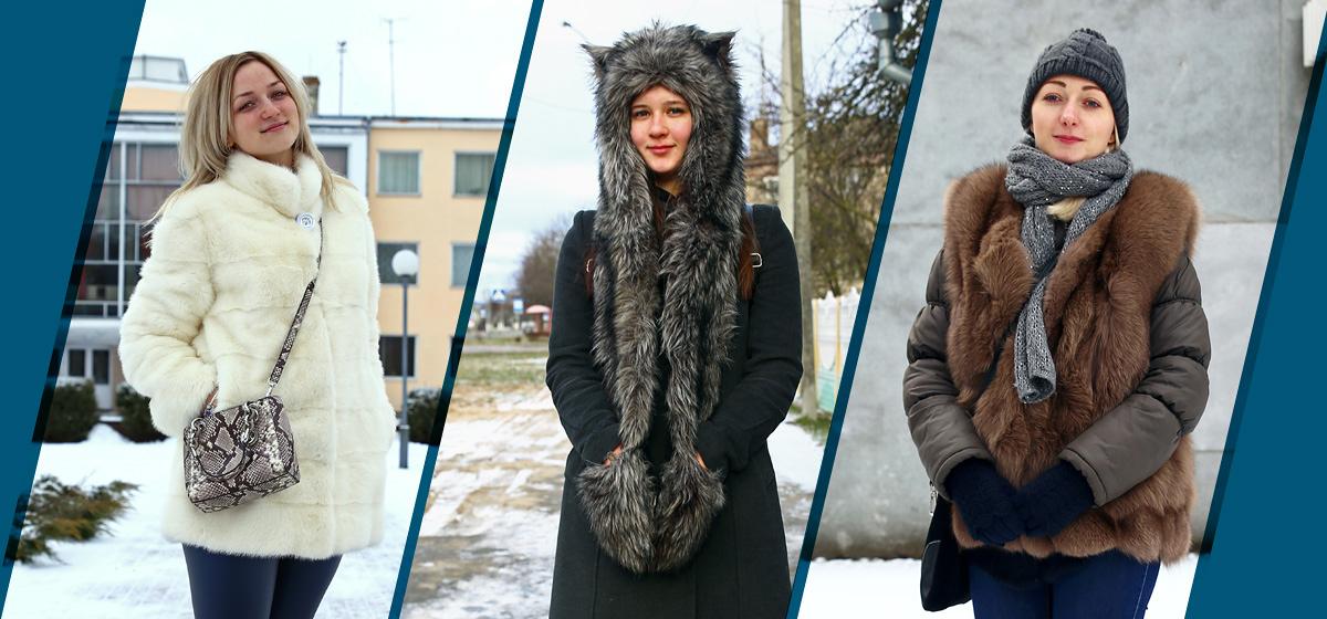 Модные Барановичи: Как одеваются студентка, продавец и медсестра
