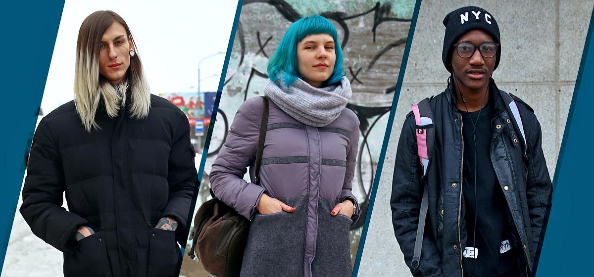 Модные Барановичи: Как одеваются студент, логист и ремесленник