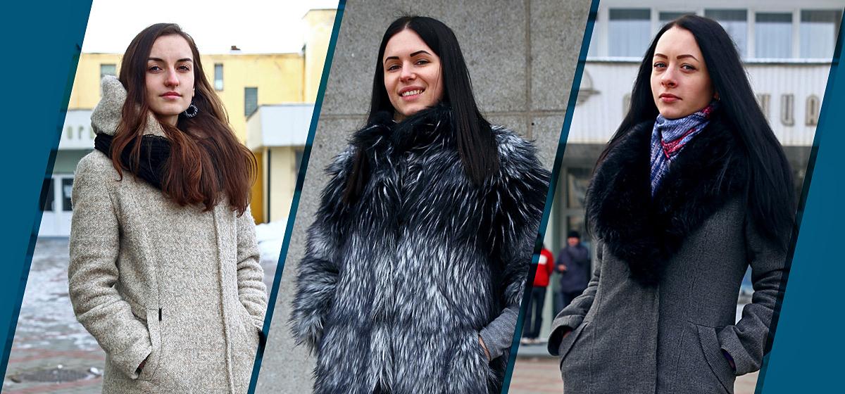 Модные Барановичи: как одеваются студентки и консультант
