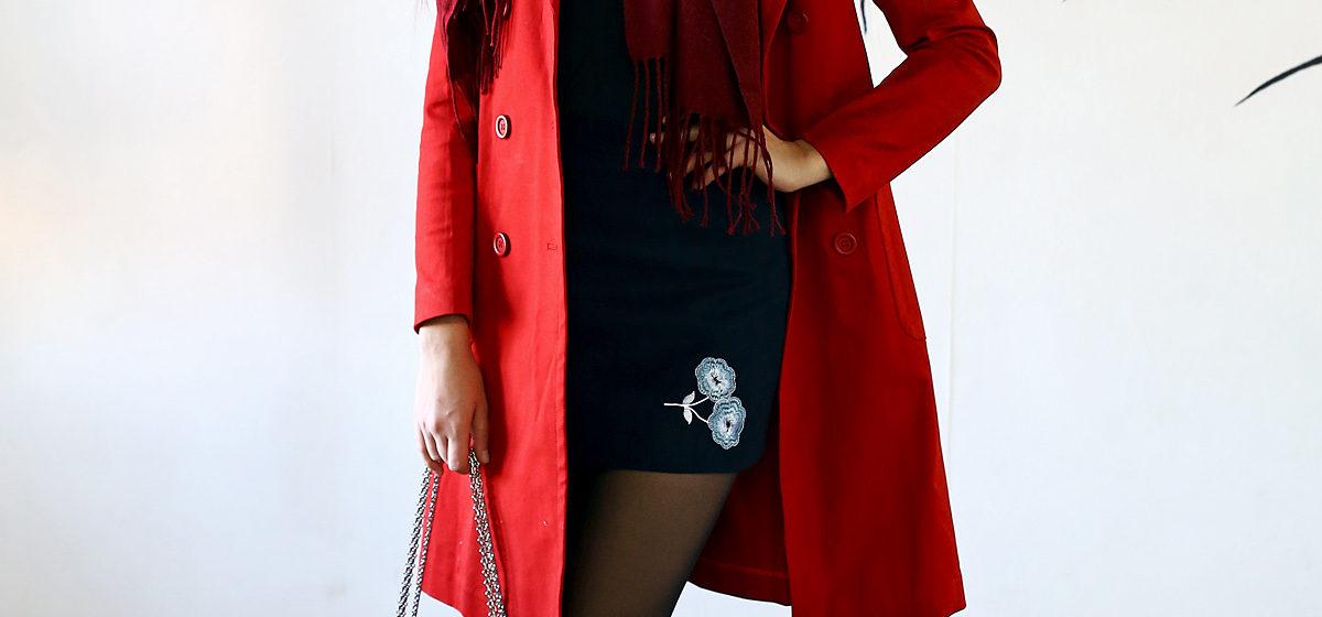 Напоказ. Три любимых наряда от финалистки конкурса «Мисс Беларусь-2010»