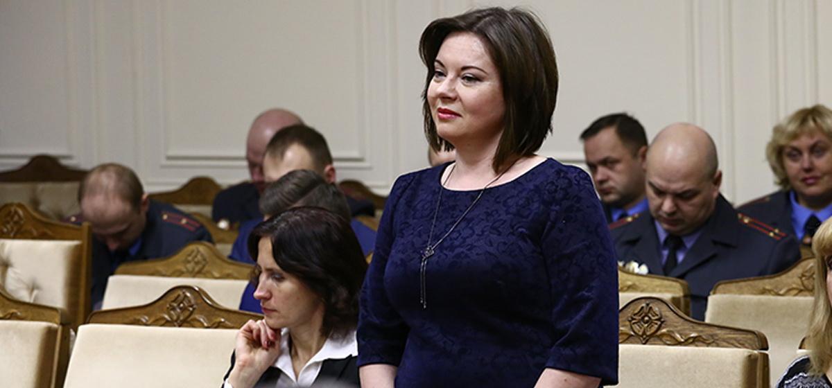 В Барановичские ясли-сад №53 назначен новый заведующий
