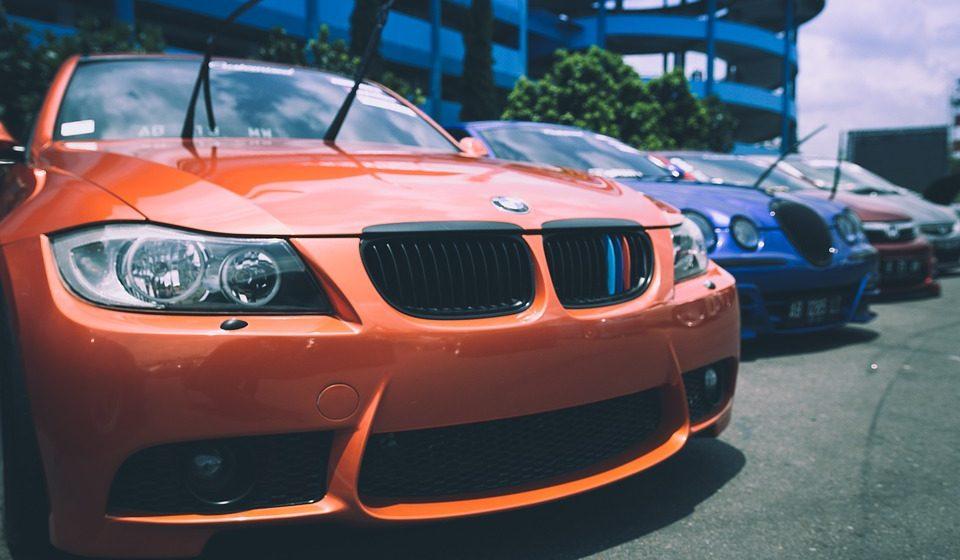 Назван самый покупаемый в 2016 году в Беларуси автомобиль