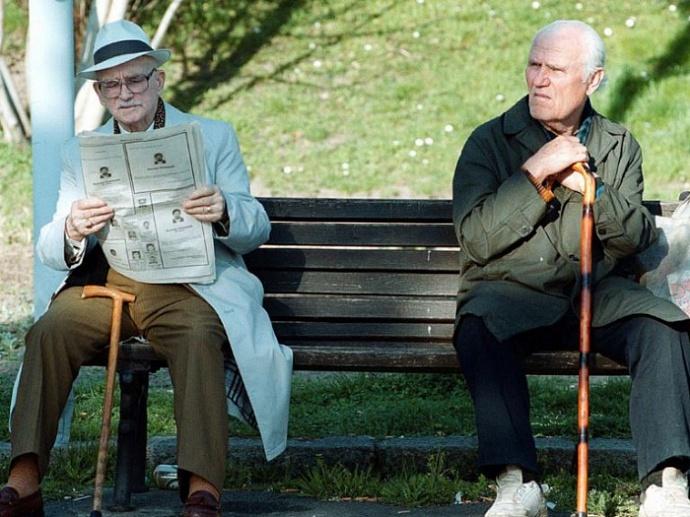 ВРеспублике Беларусь могут поменять минимальный страховой стаж для ряда жителей