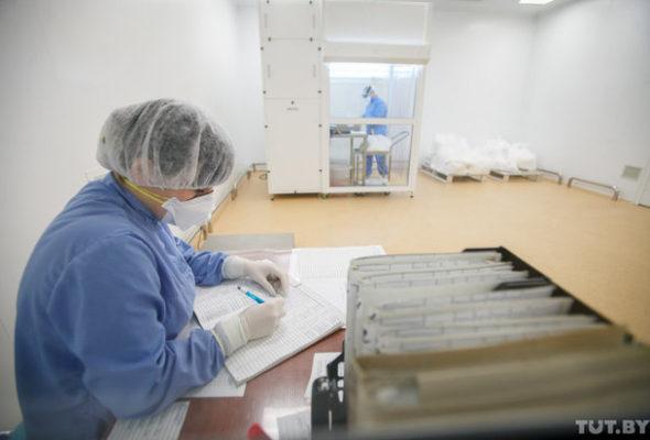 Минздрав Беларуси временно запретил использовать некоторые лекарства