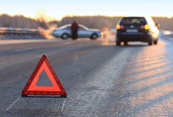 Пешеходы – основная проблема на дорогах Барановичского региона