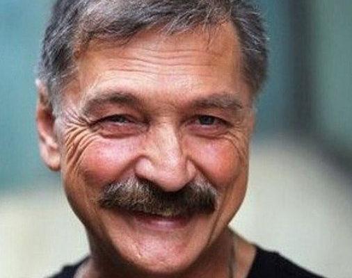 Памёр спявак, народны артыст Беларусі Аляксандр Ціхановіч