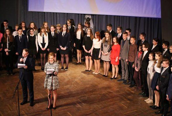 Барановичские школьники показали лучший результат на областной олимпиаде
