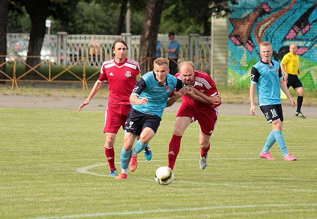 По делу о договорных матчах в футбольном первенстве Беларуси обвиняют 20 человек
