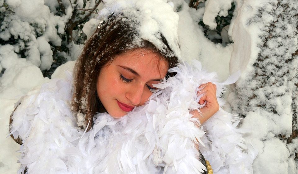 9 советов, как не замерзнуть в сильный мороз