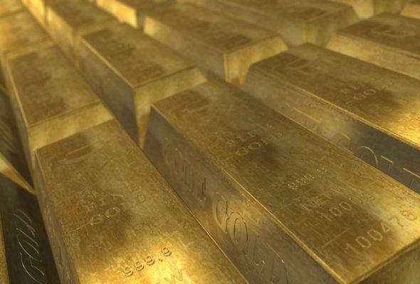 За 2016 год золотой запас Беларуси вырос на одну тонну