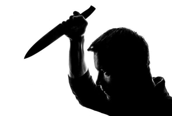 Накануне Радоницы в Барановичах зарезали мужчину