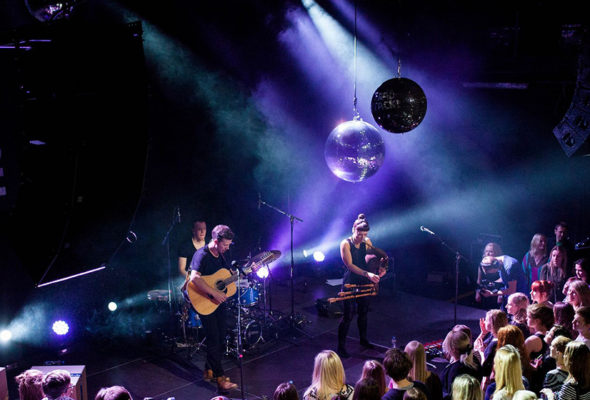 Сустрэнемся на Tallinn Music Week! *