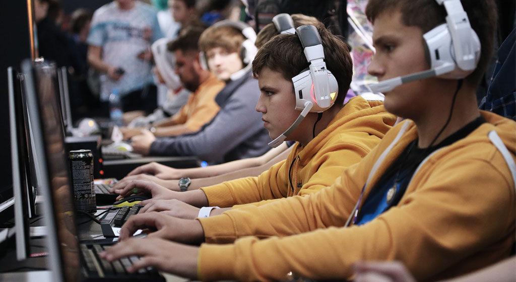 В «Яндекс» рассказали, сколько денег потратили белорусские геймеры в новогодние праздники