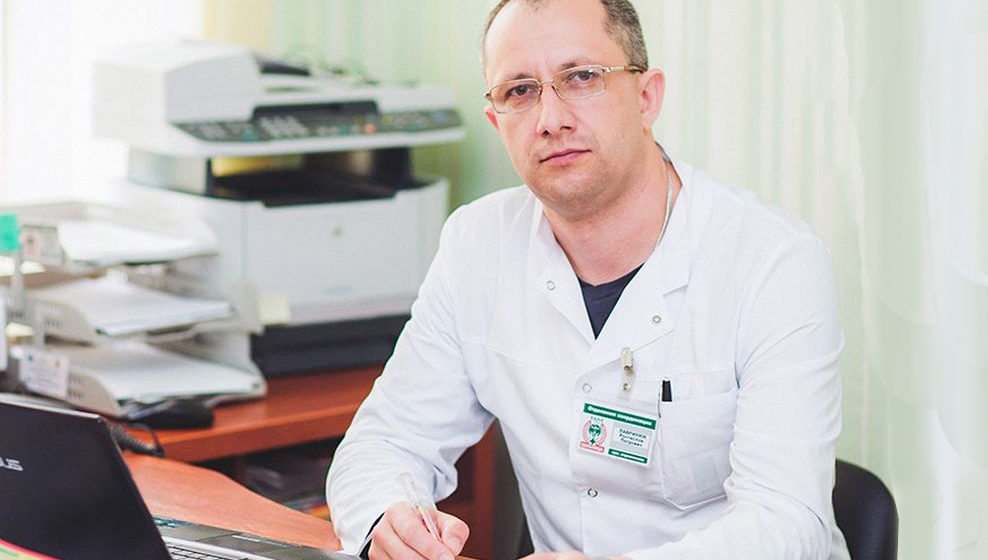 Брестский трансплантолог: «Кто-то должен умереть, чтобы другой выжил»