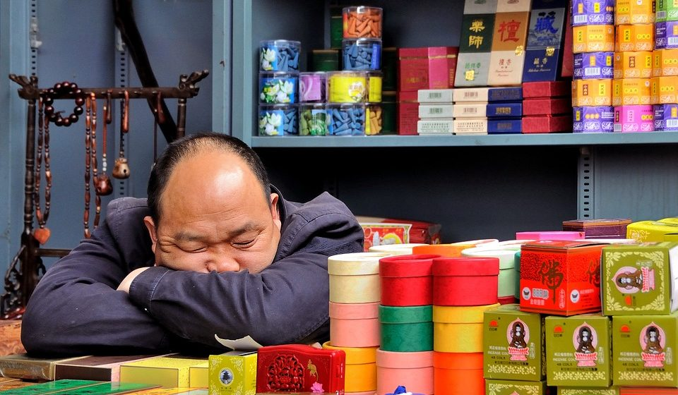 Ученые сравнили, сколько спят жители разных странах