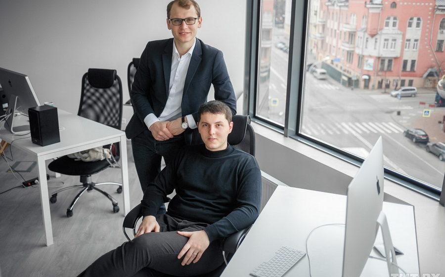 Два молодых белоруса попали в тридцатку лучших предпринимателей Forbes