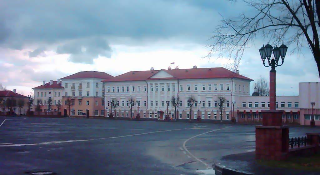 В Беларуси выбрали новую молодежную столицу