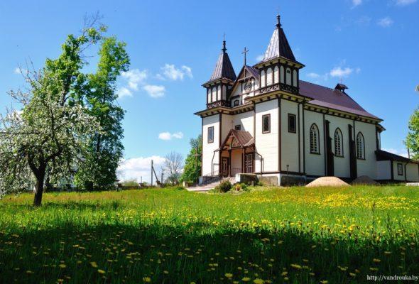 Тест. Хорошо ли вы знаете достопримечательности Барановичского района?