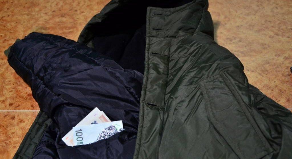Жителю Брестской области выслали из Италии зашитые в одежду €5850