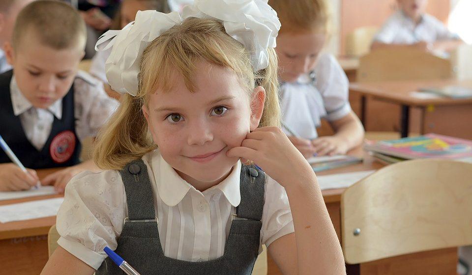 Стало известно, как будут учиться белорусские школьники в рабочую субботу, 28 апреля