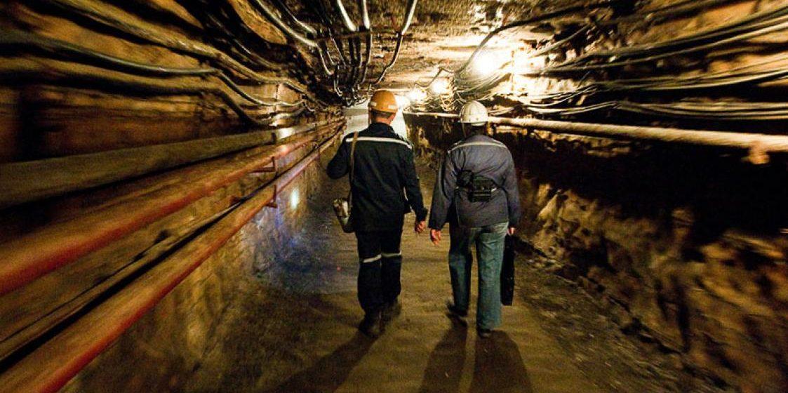 Следственный комитет подтвердил гибель рабочего в одной из шахт «Беларуськалия»